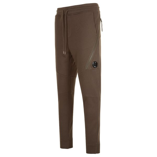 CP Company Lens Logo Zip Pocket Track Pants
