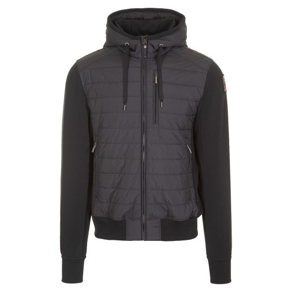 Parajumpers Ivor Fleece & Puffer Jacket