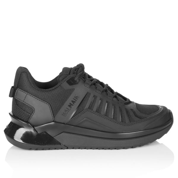 Balmain B-Trail Sneakers
