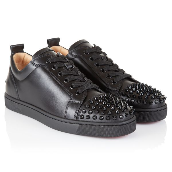 Christian Louboutin  Louis Junior Spike Sneaker